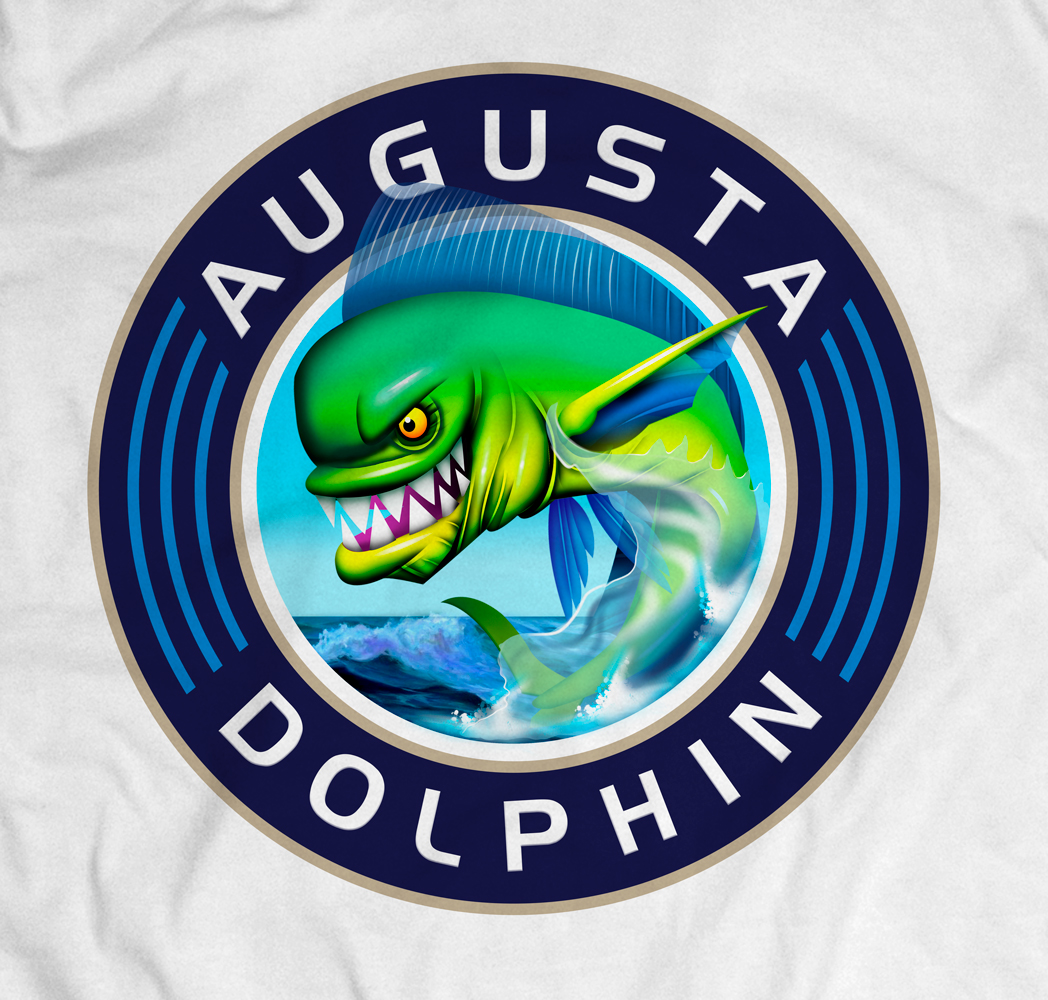 Angry Dolphin